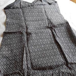 Raven & Lily Azzala Balik slip dress, NWOT
